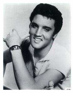 he was so gorgeous.