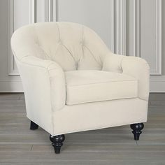 LOTS of fabrics.  30 day deliv.  Accent Chair by Bassett Furniture