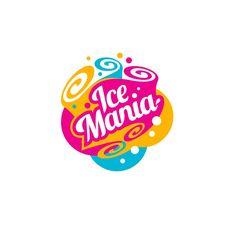 Image result for ice cream logo