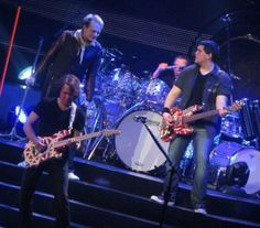 Van Halen Washington DC 2012