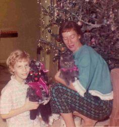 Christmas-1960...