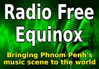 Equinox Archives Online Museum: Music Archives - Radio Free Equinox in Exile from ...