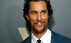 32 Inspirational Matthew McConaughey Quotes http://www.charlesmilander.com/news/2018/01/32-inspirational-matthew-mcconaughey-quotes/ Want to Make money online?. http://amzn.to/2hGcMDx