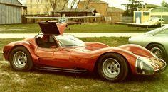 1965 Chevrolet Thomassima I