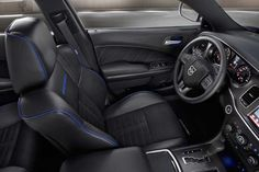 Ten Cool Features Every Car Should Have - 10. Heated and ventilated seats