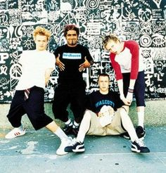 Sum 41... because I can. <3