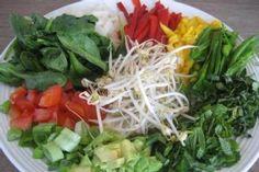 100% Raw Thai Salad http://www.yummly.com/recipe/100_-Raw-Thai-Salad-Recipezaar