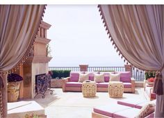 Eclectic Patio - Found on Zillow Digs. Moroccan style patio