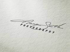 Custom signature logo handwritten initials logo for Logo Branding, Logos, Signatures Handwriting, Cool Signatures, Handwritten Logo, Script Logo, Logo Minimalista, Photographer Logo, Fashion Logo Design