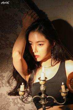 Apink Album, Apink Naeun, Son Na Eun, Korean Birthday, Cube Entertainment, Jonghyun, Girl Group, Rapper, Wonder Woman