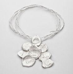 got to see these amazing pieces by Iris Bodemer at Jewelers Werk http://www.jewelerswerk.com/9_iris.bodemer2012.html in Washington DC