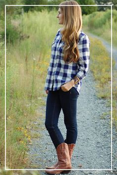 30 Trendy Ways to Wear Boots this Fall | Fabulous Friday | 1:20 Photography Blog | www.120Photography.com | Lifestyle blog for high school girls | Dallas Fort Worth Custom Senior Portrait Photographer