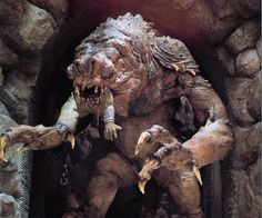 Star Wars Monsters | STAR WARS MONSTER - See best of PHOTOS of the STAR WARS movies