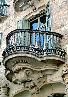 Barcelona - Casp 048 f | Flickr - Photo Sharing!