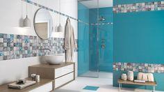 Noor Ceramics pretende dar luz a las dudas respecto al revestimiento de paredes con azulejos para baños mas demandados por los clientes