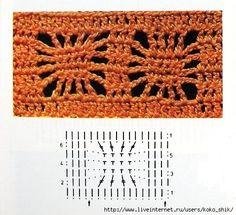 The yarn of the Semenovsky factory, cotton, on a bobbin, the yardage is about 350 m. Crochet Jacket Pattern, Crochet Patterns, Crochet Stitches, Knit Crochet, Crochet Projects, Knitting, Blog, Handmade, Jun