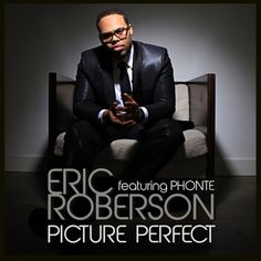 Eric Roberson's Page - Uptown Jazz Dallas | International Jazz Festival