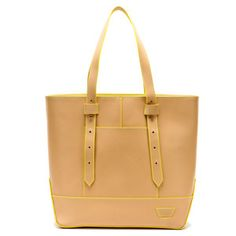 Reade St. Tote Natural, $198, by IIIBeCa by Joy Gryson !!