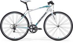 Merida Speeder 300 Juliet Ladies Hybrid Bike - Buy Online | Fatbirds.co.uk