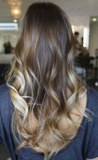 Down Hairstyles for Prom – Long Hair