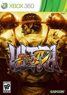 The critically-acclaimed Street Fighter IV series evolves to a whole new level with Ultra Street Fighter IV for PlayStation Xbox and PC. Street Fighter Alpha, Ultra Street Fighter, Mortal Kombat, Videogames, Gta 4, Ps2, Latest Video Games, Video Game Posters, Xbox 360 Games