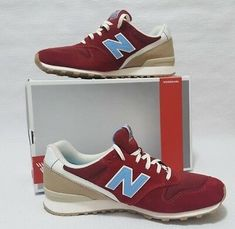#NewBalance #Women's #Classics 696 WL696HF #Shoes #Sneakers Sz US 11 EUR 43 | eBay Fashion Boots, Sneakers Fashion, Women's Fashion, Running Sneakers, Running Shoes, Fur Oversize, White Leather Ankle Boots, New Balance Classics, New Balance Women