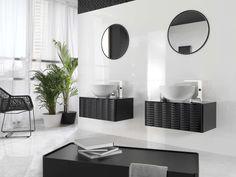 Meuble de bains Lounge Diamonds 120 cm