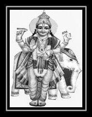 Guru - Brihaspataye ( Jupiter ) Yantra