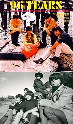"? and The Mysterians ""96 Tears"" (1966)"
