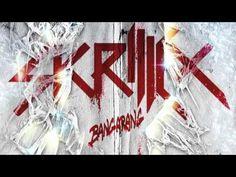 One of my favorite Skrillex songs: Summit (ft. Ellie Goulding)