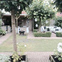 Bekijk de foto van homedecoNL met als titel Neem een kijkje in de tuin van Monique1! en andere inspirerende plaatjes op Welke.nl.