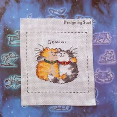 Margaret Sherry: Cattitude Horoscopes (Gemini)