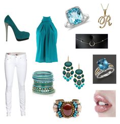 """""""Chelli"""" by brigreen ❤ liked on Polyvore"""