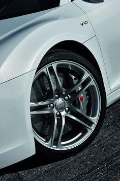 2013 Audi R8 V10