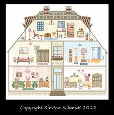 Kirsten Schmidt Design