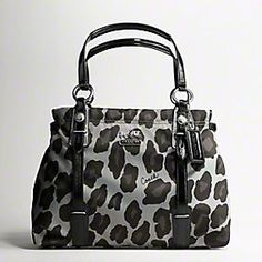 coach purse I would love to have this!!!