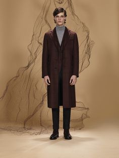 Canali Fall 2017 Menswear Collection - Fashion Unfiltered