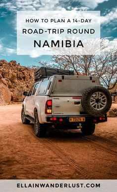 Yep, you heard right – I am going back to Namibia. OK, I haven't actually booked my flights yet but I'm around sure that I will be flying to Namibia before the end of this yea… Travel Advice, Travel Guides, Road Trip Hacks, Road Trips, South Africa Tours, African Holidays, Namibia, Africa Travel, Plan Your Trip