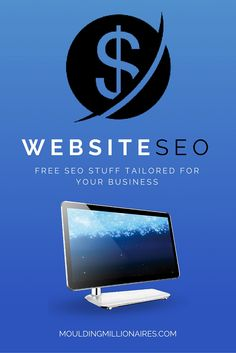 FREE website SEO resources and strategies | MouldingMillionaires.com