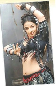 Indian dancer erotic milf