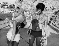 Raymond Depardon. LIBAN. Beyrouth centre-ville.