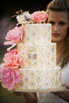 Tipps und Tricks zur Hochzeitstorte
