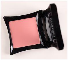 Illamasqua Naked Rose Blush Review, Photos, Swatches