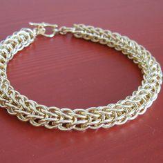 Persian Chain Bracelet Kit