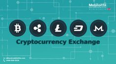 Best Cryptocurrency Exchange, Web Application Development, Cryptocurrency Trading, Blockchain Technology, Getting To Know, User Interface, Finance, Startups, Behavior