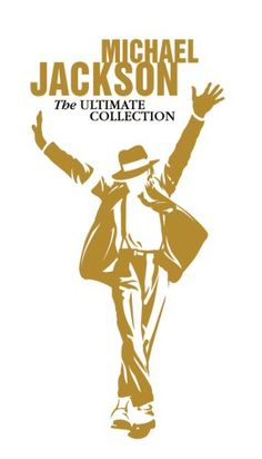 Michael Jackson: The Ultimate Collection (4 CD's + 1 DVD) Sony