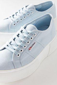 17c541e406d2 Superga 2287 Cotu Platform Sneaker Platform Sneakers