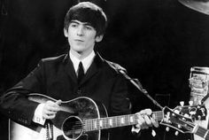 10 Fab Facts About George Harrison   Mental Floss