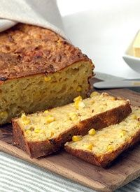 Mealie Bread Recipes (Maize/Corn Bread) south-african-delights. love it