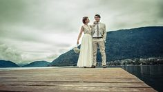 Hochzeitsfoto Duster Coat, Weddings, Fashion, Moda, Fashion Styles, Wedding, Fashion Illustrations, Marriage